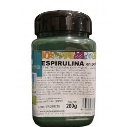 ESPIRULINA 200gr.