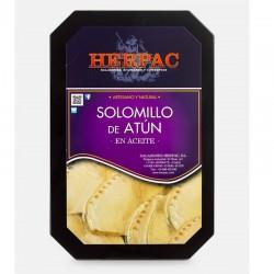 SOLOMILLO DE ATÚN EN ACEITE...