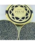 Caviar Per Sé Caviar Pirinea